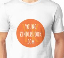 YK Orange Unisex T-Shirt