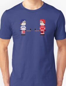 8-Bit Miracle On Ice T-Shirt