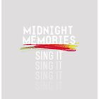 midnight memories by thegreatqueen