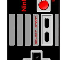 Classic Game Controller iPhone 5/5s Case by CabeBereumLada
