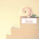 Love Books  by Nicola  Pearson