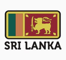 Sri Lanka by artpolitic