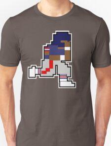 Nintendo Tecmo Bowl New York Giants Lawrence Taylor T-Shirt