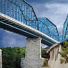The Bridges of Chattanooga by LarryB007