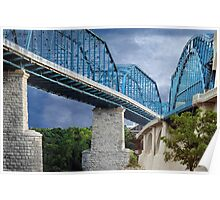 The Bridges of Chattanooga Poster