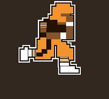 Nintendo Tecmo Bowl Cleveland Browns B Unisex T-Shirt