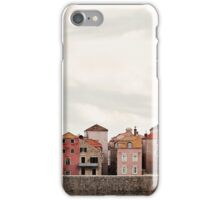 Dubrovnik, Croatia iPhone Case/Skin