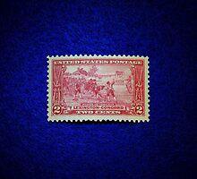 The Lexington-Concord Commemorative Stamps of 1925 by Schoolhouse62