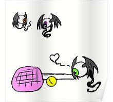 Fleye By Love Poster