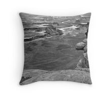 Canyonlands, Utah Throw Pillow