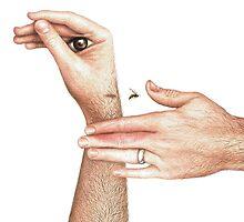 It's All In Your Hands by Lars Furtwaengler