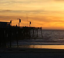 Pismo Beach by brittanybonett