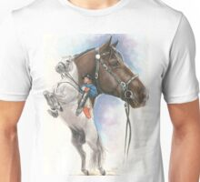 Lipizzaner Unisex T-Shirt