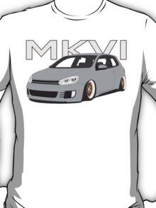 MKVI GTI Graphic T-Shirt