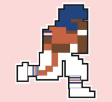 Nintendo Tecmo Bowl Denver Broncos  Kids Clothes