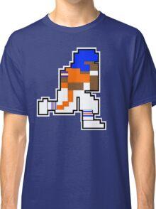 Nintendo Tecmo Bowl Denver Broncos  Classic T-Shirt