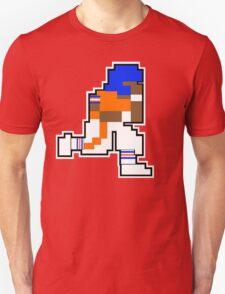 Nintendo Tecmo Bowl Denver Broncos  Unisex T-Shirt