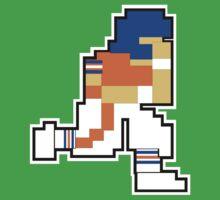 Nintendo Tecmo Bowl Denver Broncos Peyton Manning T-Shirt