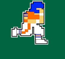 Nintendo Tecmo Bowl Denver Broncos Peyton Manning Unisex T-Shirt