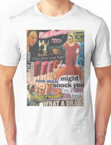Filth is My Politics, Filth is My Life! Unisex T-Shirt