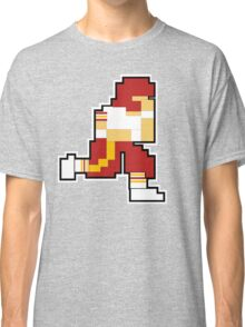Nintendo Tecmo Bowl Washington Redskins Classic T-Shirt