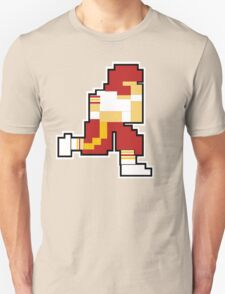 Nintendo Tecmo Bowl Washington Redskins Unisex T-Shirt