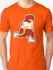 Nintendo Tecmo Bowl Washington Redskins T-Shirt