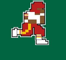 Nintendo Tecmo Bowl Washington Redskins RGIII Unisex T-Shirt