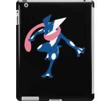 Greninja Minimalist iPad Case/Skin