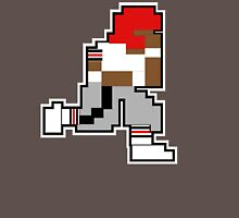 Nintendo Tecmo Bowl Atlanta Falcons Deion Sanders Unisex T-Shirt