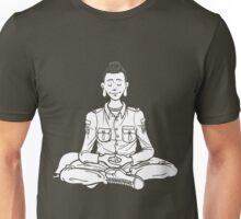 Everyone is Buddha! - Peace Tribe Unisex T-Shirt
