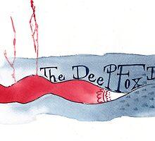 The Deep Fox Den by deepfoxden