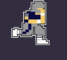 Nintendo Tecmo Bowl Dallas Cowboys Troy Aikman Unisex T-Shirt