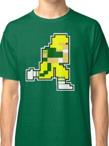 Nintendo Tecmo Bowl Green Bay Packers Aaron Rodgers Classic T-Shirt