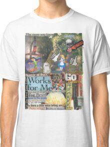 AliceOnAcid Classic T-Shirt