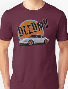 DLEDMV Singer T-Shirt