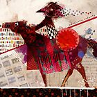 Cavaliere errante by Alessandro Andreuccetti