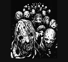 The undead. T-Shirt