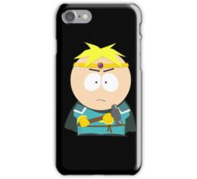 Paladin Butters iPhone Case/Skin