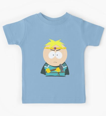Paladin Butters Kids Tee