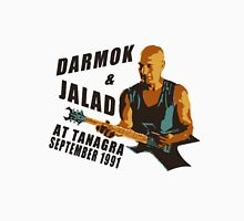 Darmok & Jalad at Tanagra (Light / Color version) Unisex T-Shirt