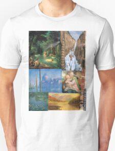 Art Smart Unisex T-Shirt