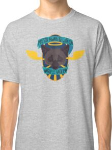 May the Fox Always Be with You Classic T-Shirt