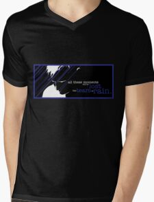 Catharsis One: All These Things... Mens V-Neck T-Shirt