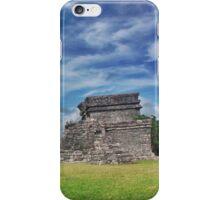 Mayan Memories iPhone Case/Skin