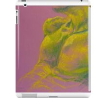 Torso - Male: Figure Study iPad Case/Skin