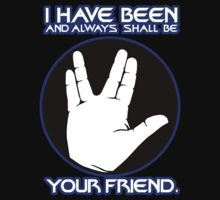 Catharsis Five: Always Your Friend T-Shirt