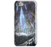 Final Fantasy Crystal iPhone Case/Skin