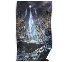 Final Fantasy Crystal Poster