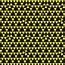 Nuclear Pattern by Amber Williams